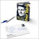 Stroomberg Omar Sharif kaarten
