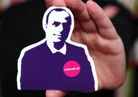 Stroomberg - Nederlands Letterenfonds - Schwob promotie