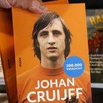 Johan Cruijff Paperback 100.000 stuks