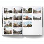 Nieuw Amsterdam, Het rijtjeshuis - overview