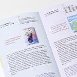 Reading for empathy brochure - leeftijdscategorieën