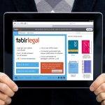 tablrlegal webapp
