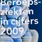 Stroomberg – Beroepsziekten in cijfers 2009, NCvB
