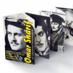 Filmfestival Omar Sharif - leporello