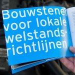 Stroomberg – Welstand langs wegen, Federatie Welstand